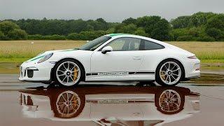 Porsche 911R - Top Gear: Series 23 - BBC