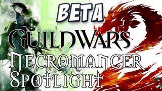 getlinkyoutube.com-Yogscast - Guild Wars 2: Necromancer Spotlight
