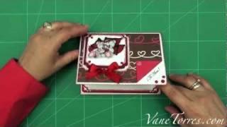 getlinkyoutube.com-Tarjeta de San Valentín - Día de La Amistad