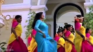Raasi hot boobs bouncing slow motion