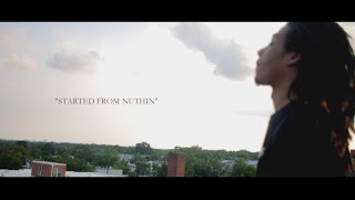 getlinkyoutube.com-King2Times f/ King Streetz - Started From Nuthin (Official Video) Shot by @LarryFlynt_