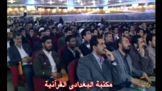 getlinkyoutube.com-سورة الإسراء والشمس والكوثر القارئ محمود الشحات 2013