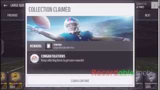 getlinkyoutube.com-How to get a lot of coins in New Madden Mobile