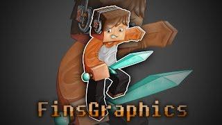 getlinkyoutube.com-Minecraft Skin Speedart [FinsGraphics]