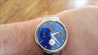 getlinkyoutube.com-Huawei Watch - Should You Buy It