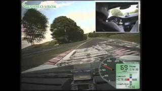 Sport Auto - Porsche 911 GT2 - Nurburgring