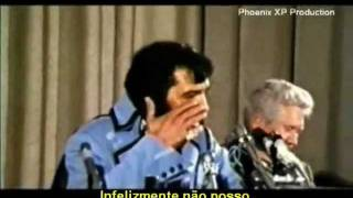 getlinkyoutube.com-Elvis Presley - Conferência de Nova York 1972 Parte 2 (Tradução)