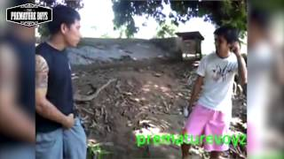 getlinkyoutube.com-Mipasobra Tapang (Sumobra ang Tapang) - The Premature Boys