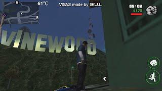 getlinkyoutube.com-(TUTORIAL ) Grand Theft Auto V For Android  (GTA SA Mod)