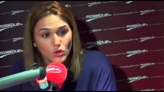 getlinkyoutube.com-مريم بن شعبان: أفكر في إعتزال التمثيل التلفزي