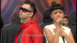 "getlinkyoutube.com-Julia Perez ""Lonely""  - dahSyat 03 Februari 2015"