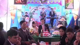 getlinkyoutube.com-Đám cưới vui nhất Nghệ An