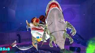 Hungry Shark World Megalodon Android Gameplay #15