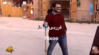 getlinkyoutube.com-مخلد يقلد سعود غربي والجميري هههههه