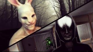 الأرنب وجني المكتب   #الفيس_المرتعب #18