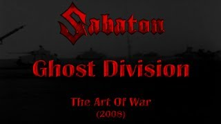 getlinkyoutube.com-Sabaton - Ghost Division (Lyrics English & Deutsch)