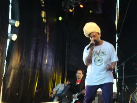 Dread Mar I - No Corras - [Villa Elvira] 13/4/14