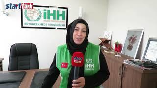İdlib'e Yardım Çağrısı