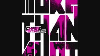 getlinkyoutube.com-Plan B - No Good (Chase & Status and Benni G Remix)