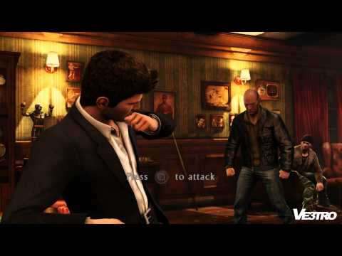 Uncharted 3 Walkthrough Chapter 1 (HD 1080p)