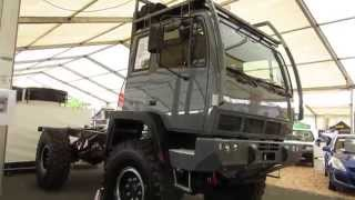 getlinkyoutube.com-Abenteuer OFFroad 2014 - SteyR 12M18 ExCaP - OutsideView