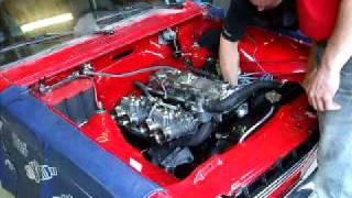 Blaskonzert im C-Coupe 2