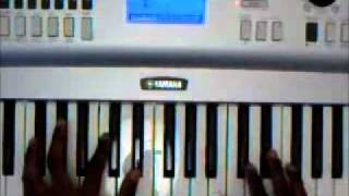 Jaheim - Put That Woman First - Piano Lesson width=