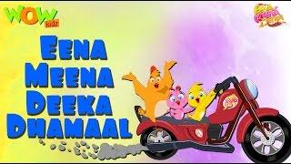 getlinkyoutube.com-Dhamaal - Eena Meena Deeka Compilation