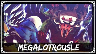 getlinkyoutube.com-[Undertale Remix] SharaX - Megalotrousle
