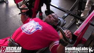 getlinkyoutube.com-IN THE TRENCHES - DEXTER JACKSON - CHEST