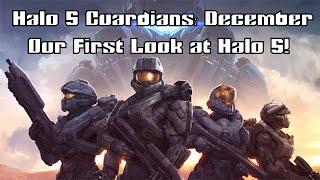 getlinkyoutube.com-Halo 5 Guardians Gameplay Red Team (December 2015)