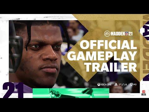 Madden NFL 21 - Xbox