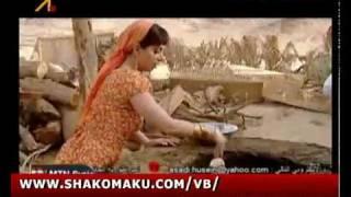 getlinkyoutube.com-Iraqi singer Klodia Hanna - Tahded كلوديا - تهديد