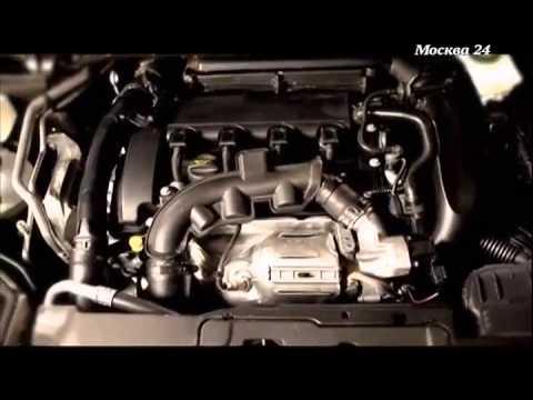 """""""Москва рулит"""": Peugeot 308"""