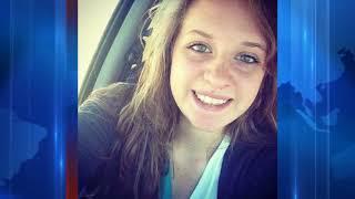 FBI confirmó que los restos humanos encontrados son de Kara Kopetsky