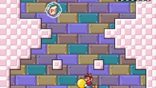 getlinkyoutube.com-Super Mario Advance 4:  Super Mario Bros. 3 - World-e