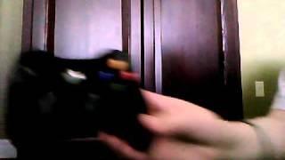 Xbox 360 MW2  Xxx