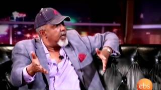 getlinkyoutube.com-Interview with Abebe Balcha Aka Asnake of SewleSew with Seifu Fantahun