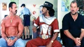 Comedy Kings - US 47 Fighting With Police - Upendra,  Anant Nag