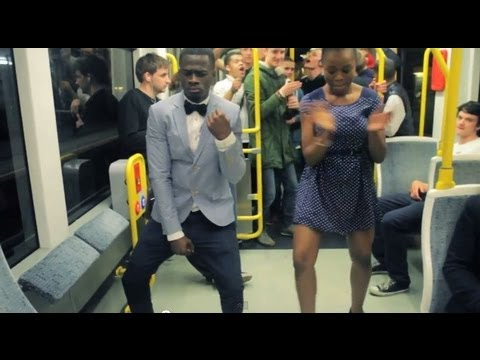 *NEW ENTRY* Fuse ODG - #ANTENNADANCE Competition {NEW AZONTO} -kfcKzQg9IxU