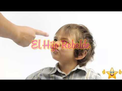 El hijo rebelde, Reflexiones para meditar, Videos de reflexiones