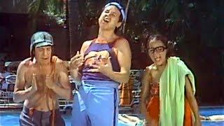 getlinkyoutube.com-Chaves - Vamos Todos a Acapulco (Episódio Completo)
