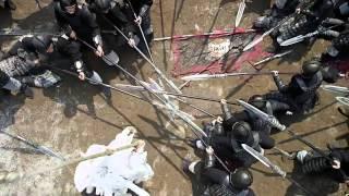 getlinkyoutube.com-Yoona Chinese Drama- God of War Zhao Yun Trailer cut