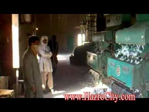 Khan Cotton Production Mill, 2310R. Kacha Khou, District Khanewal