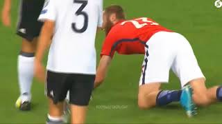 Germany vs Norway 6-0 - Highlights & Goals - 04 September 2017