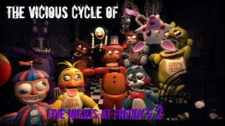 getlinkyoutube.com-The Vicious Cycle of Five Nights at Freddy's 2