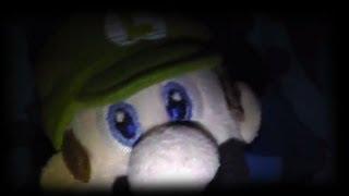 getlinkyoutube.com-Home Alone! - Cute Mario Bros.