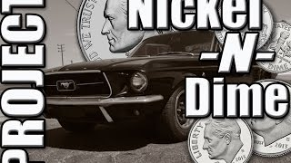 getlinkyoutube.com-Project Nickel Dime Part 13:  Engine and Transmission Install