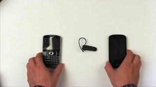 Как слушать музыку через Bluetooth гарнитуру