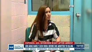 getlinkyoutube.com-Nancy Grace: Jodi Arias spews lies in interview